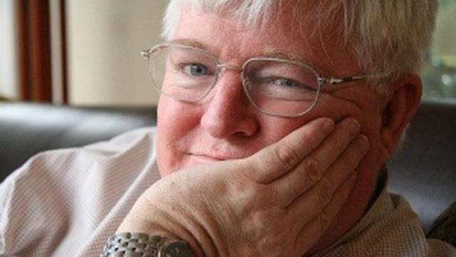Portland's black community lost a friend in Bob Caldwell 1