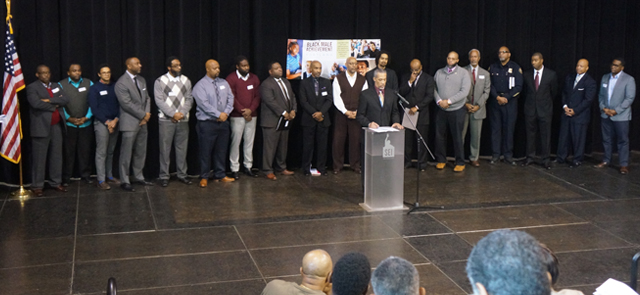 Citywide Equity Committee