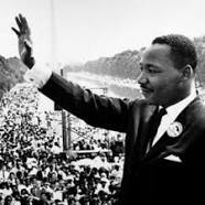 Are you Serious on Dr. Martin Luther Kings Birthday? 2